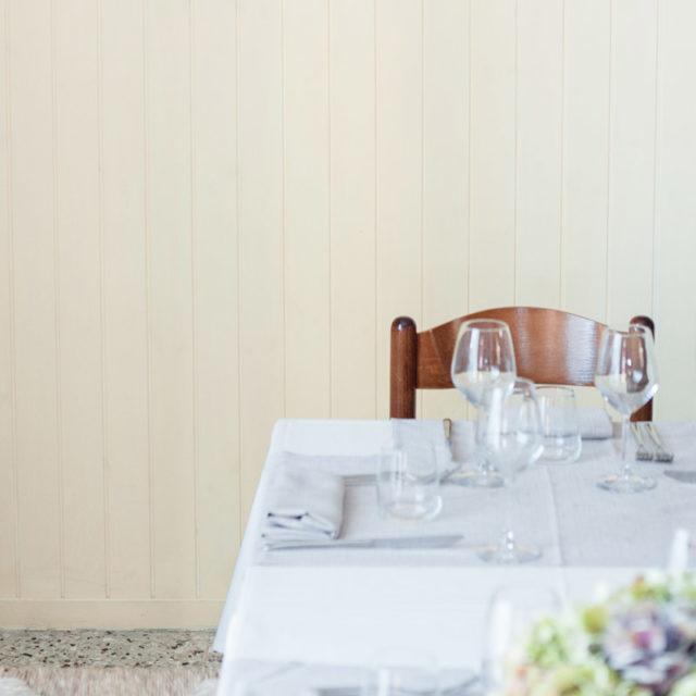 Tavolo Osteria